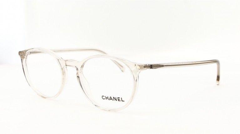 436cee13d8fb9e Brillen en monturen Chanel brillen en monturen - ref  80713