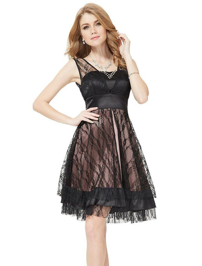 HE03192FL12, Multiple(Pink), 10US, Ever Pretty Cheap Dresses For Juniors 03192