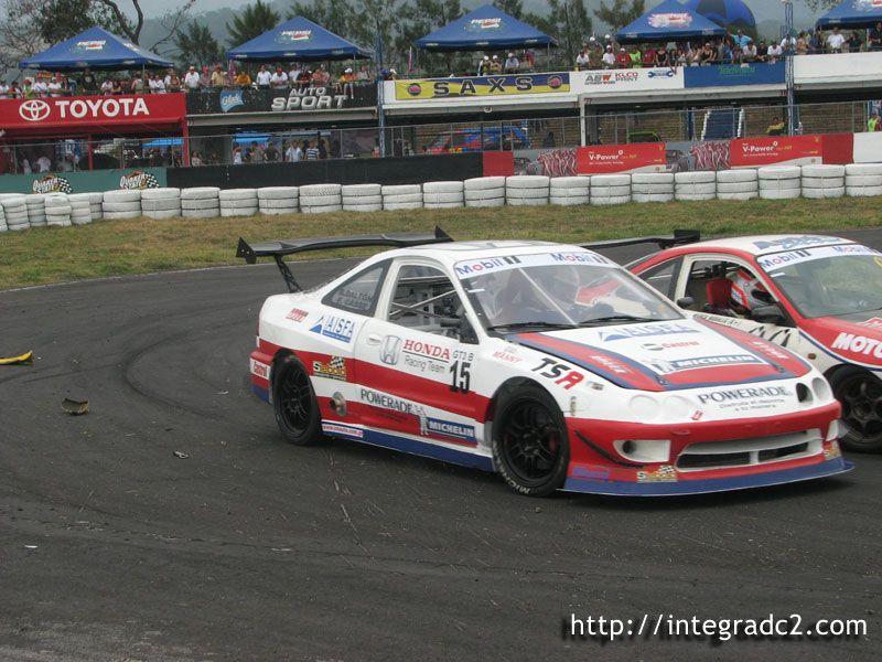 Pictures Jdm And Acura Dc2 Honda Integra Type R Racing Photo Honda