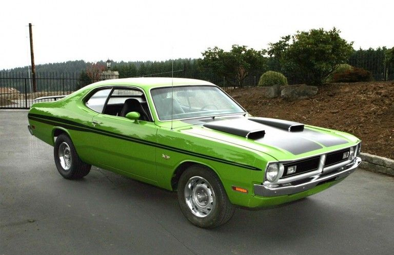 7 Most Underrated Muscle Cars