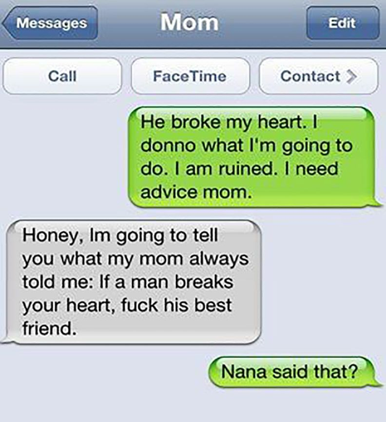 Funny Text Messages Of The Day Funny Texts Funny Texts Funny