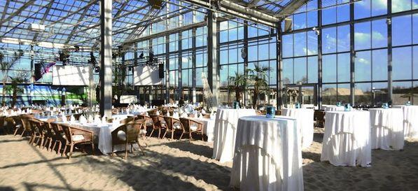 Location Robertobeach München #münchen #munich #party #event #location  #partyraum #