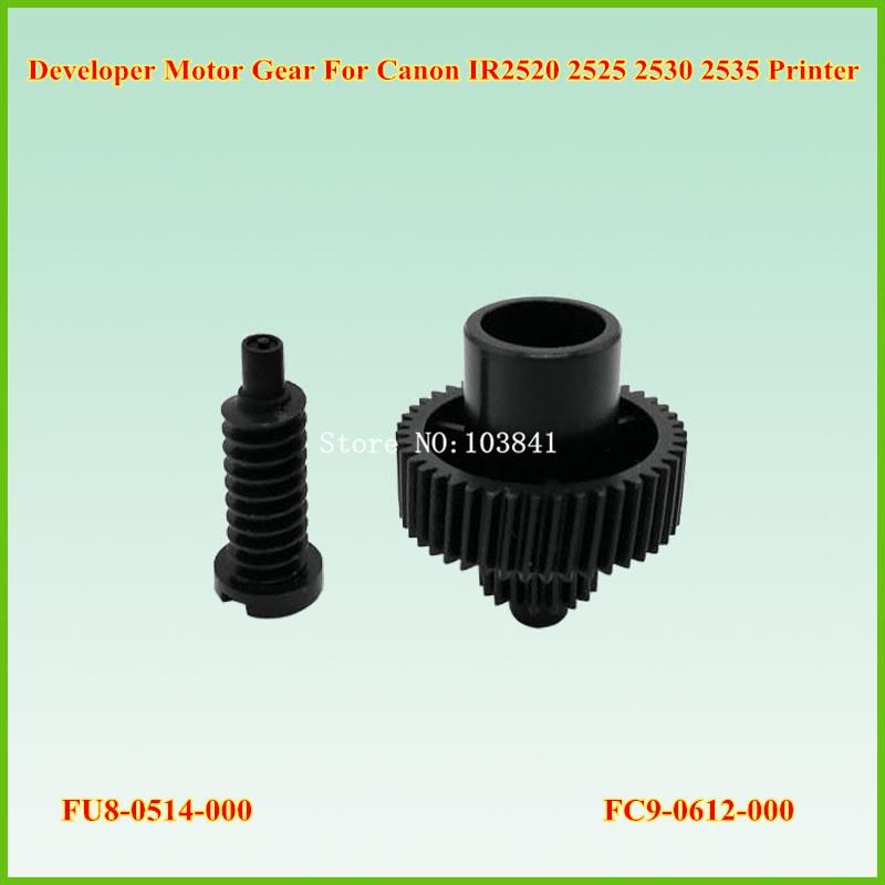 10sets Compatible 18T / 43T FU8-0514-000 FC9-0612-000
