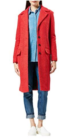 moda tendencias Abrigos 2017 2018 Mujer abrigosmujer qwaItp6