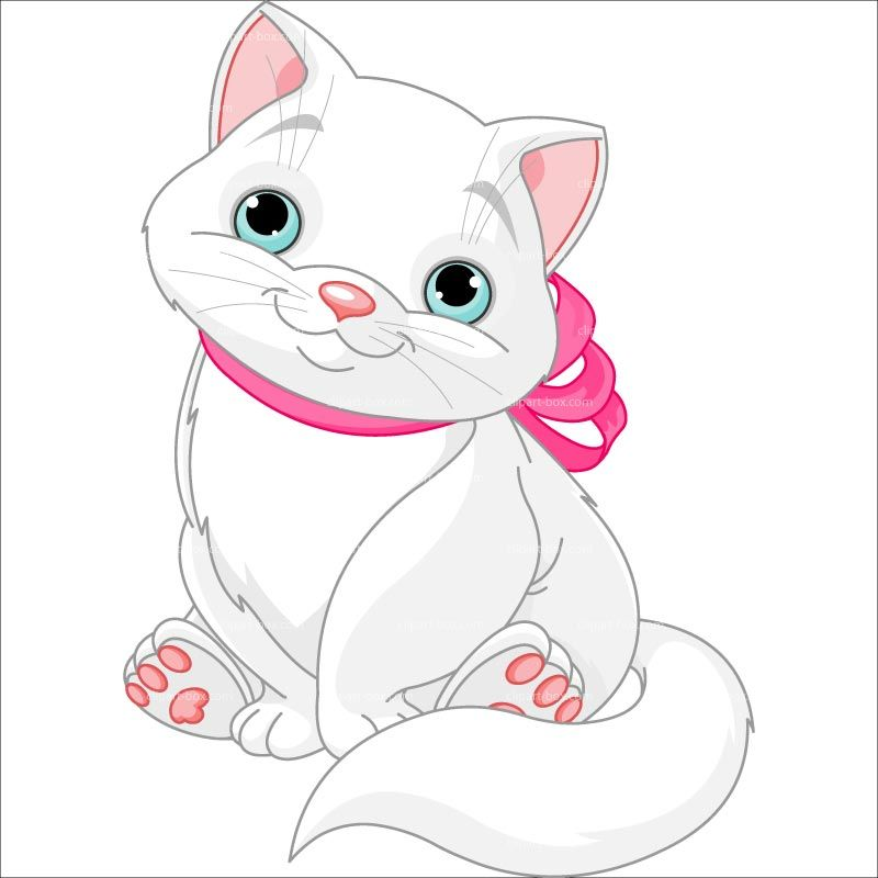 Pin On Gatos Ilustraciones