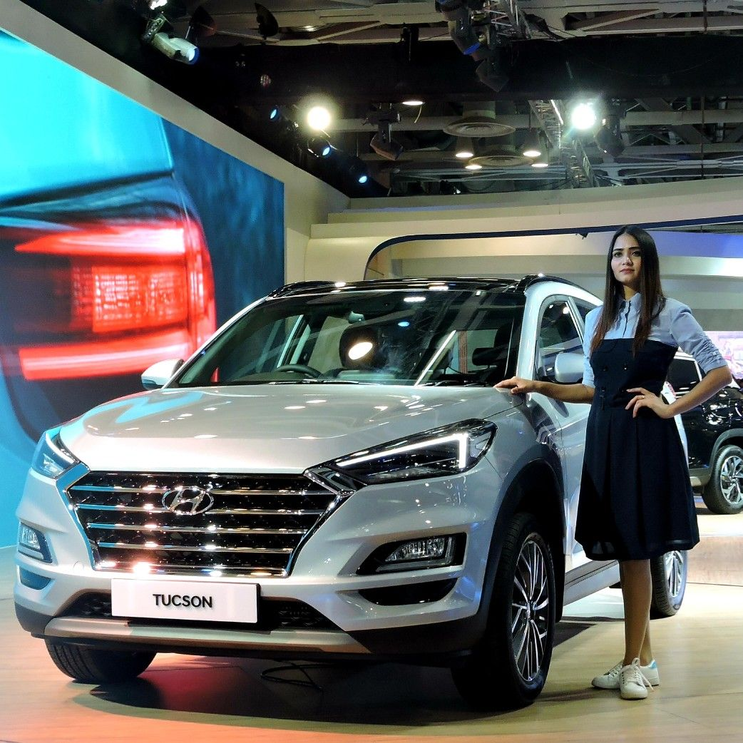 2020 Hyundai Tucson Will Be The Next Big Thing From Hyundai In 2020 Hyundai Tucson Hyundai Tucson Suv