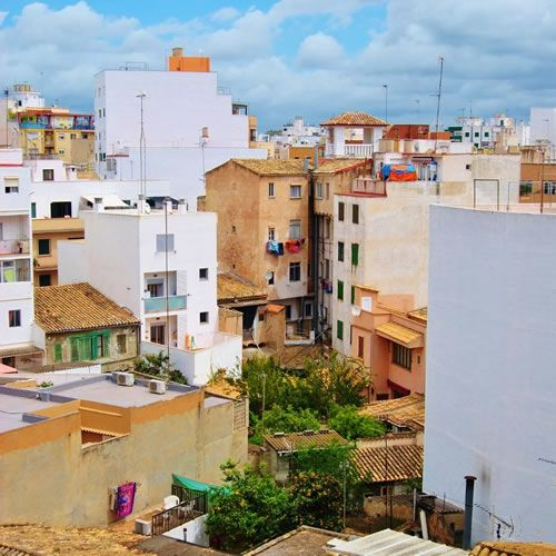 Finding a flat in Palma de Mallorca, From Slow Immersion Travel and Living in Palma de Mallorca, @Transitions Abroad