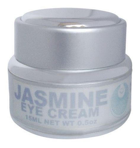 aromaradianceskincare.com - Jasmine eye cream