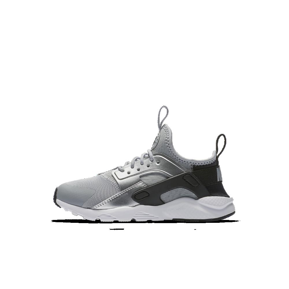 pretty nice 5aa28 89b36 Nike Huarache Ultra Little Kids  Shoe Size 1.5Y (Black)