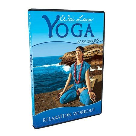 wai lana relaxation workout dvd  products  workout