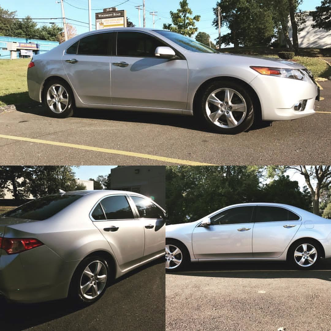 2014 Acura Rsx With Our 3m Color Stable Window Film We Take Our Time And Care For Your Car Every Step Of The Way Nee Acura Rsx 3m Window Film Tinted Windows