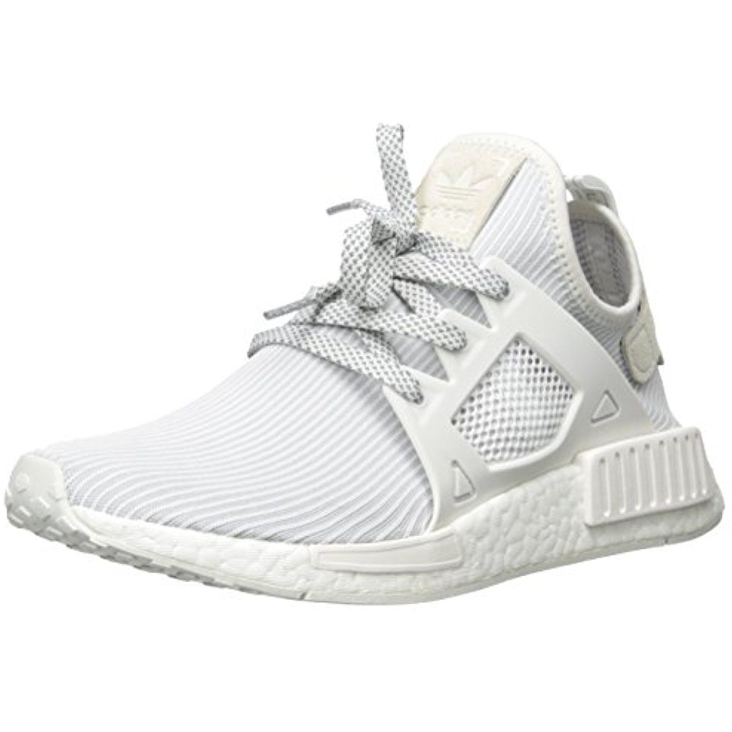promo code f1dfa 9ee50 NMD XR1 PK W 'TRIPLE WHITE' - BB3684 -- To view further for ...