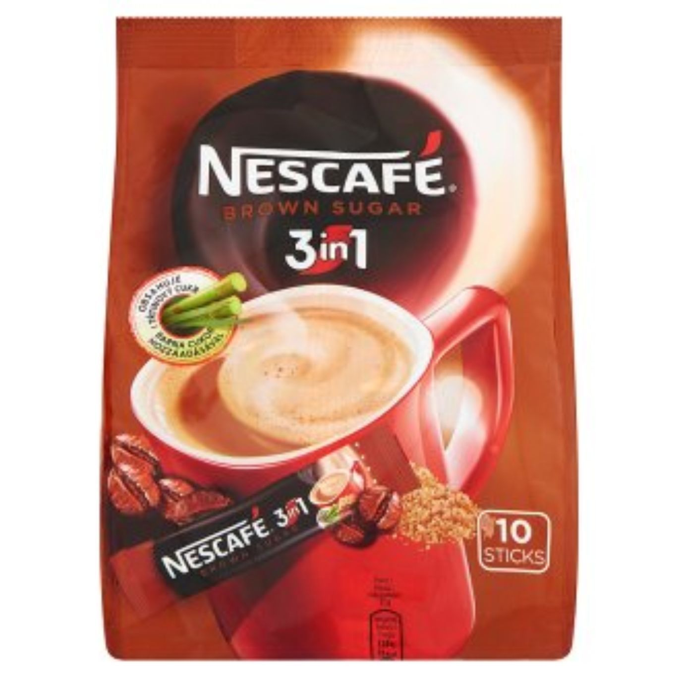 Details about NESCAFE Instant Coffee Selection Classic