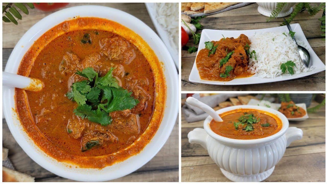 طبخ وصفة الدجاج الهندية المشهورة شيكن تيكا مسالا تستحق التجربة Chicken Tikka M Best Chicken Tikka Masala Recipe Chicken Tikka Masala Recipes Chicken Dishes