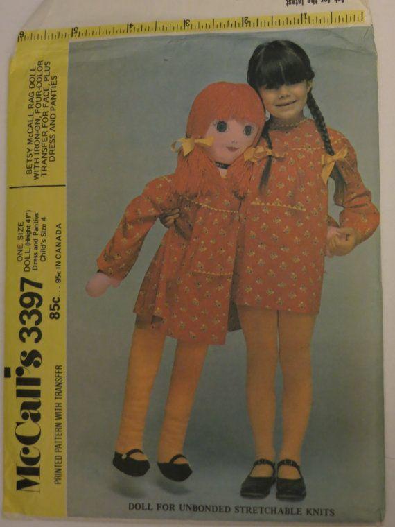Vintage Sewing Pattern 41\