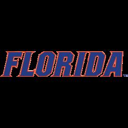 The Most Current F Logo Utilized By The University Of Florida Logos Florida Gators Logo Art Logo