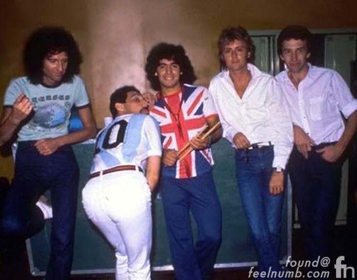 Maradona Online Gratuito