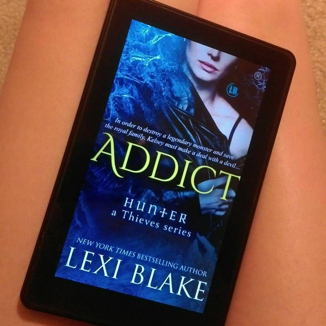 Addict by Lexi Blake | books, reading, bookstagram