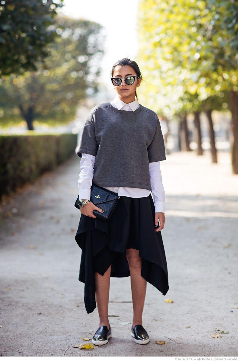 Aaminah Din | Carolines Mode