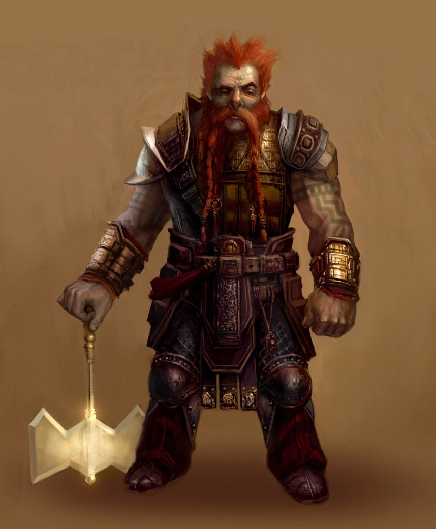 Oghren | Video Games and Other Fun | Dragon age, Fantasy
