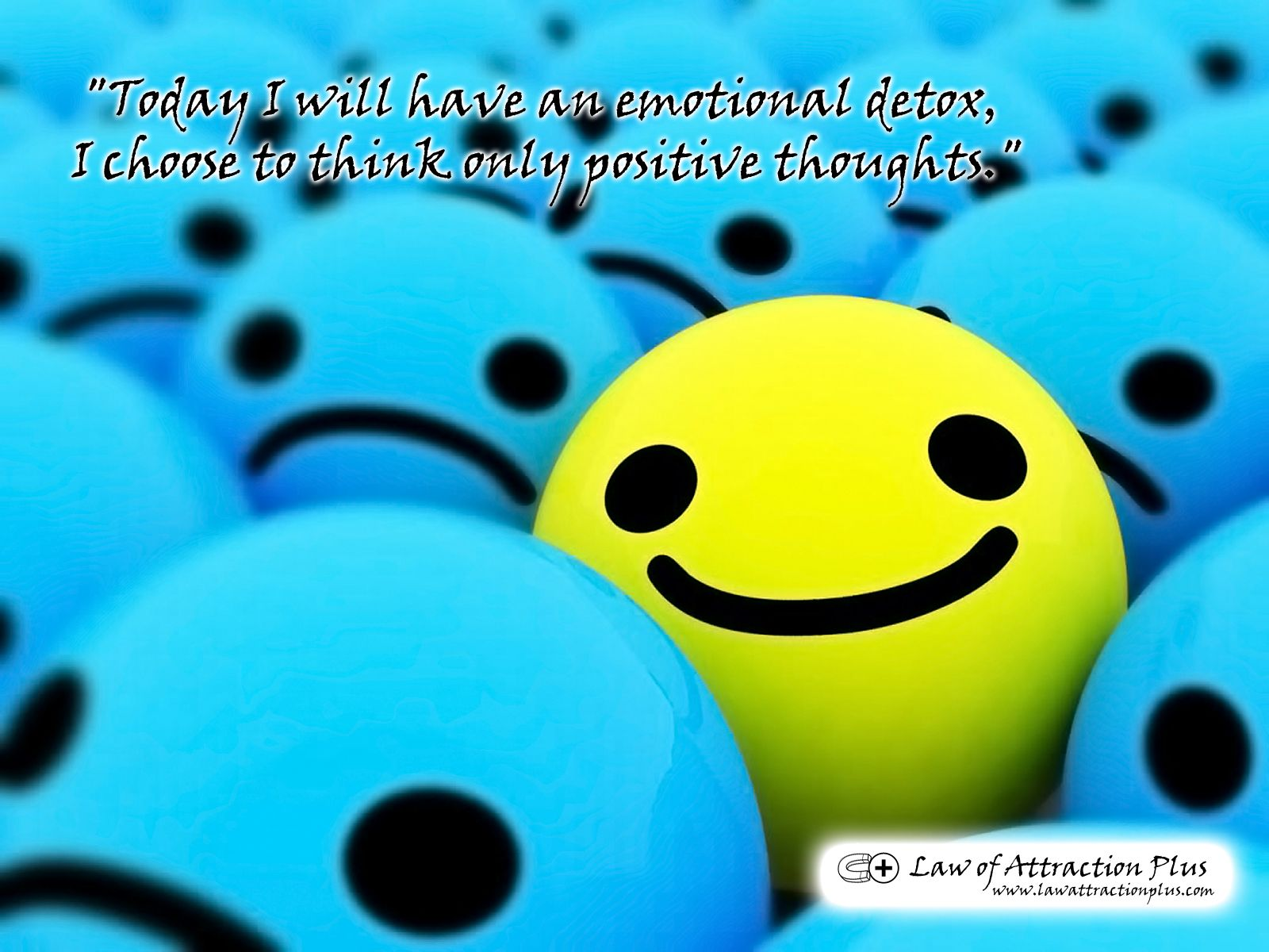 Law Of Attraction Positive Affirmations Free Law Of Attraction