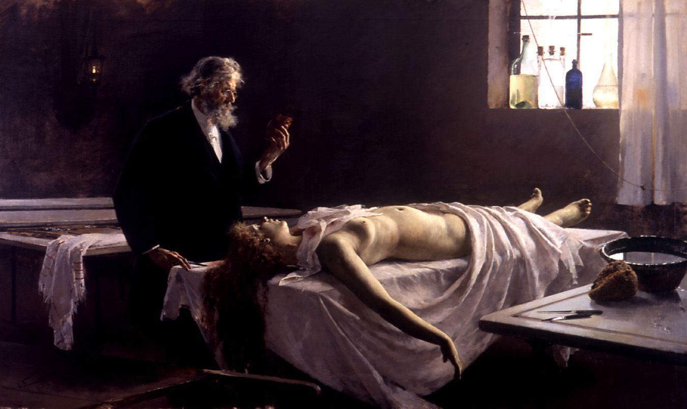 Y tenía corazón! (Anatomía del corazón) Enrique Simonet y Lombardo ...