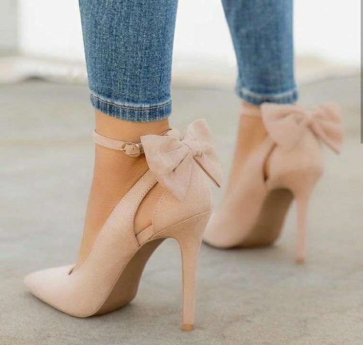 50% Off) Comprar Eilyken 2019 Novas Botas Femininas Ankle