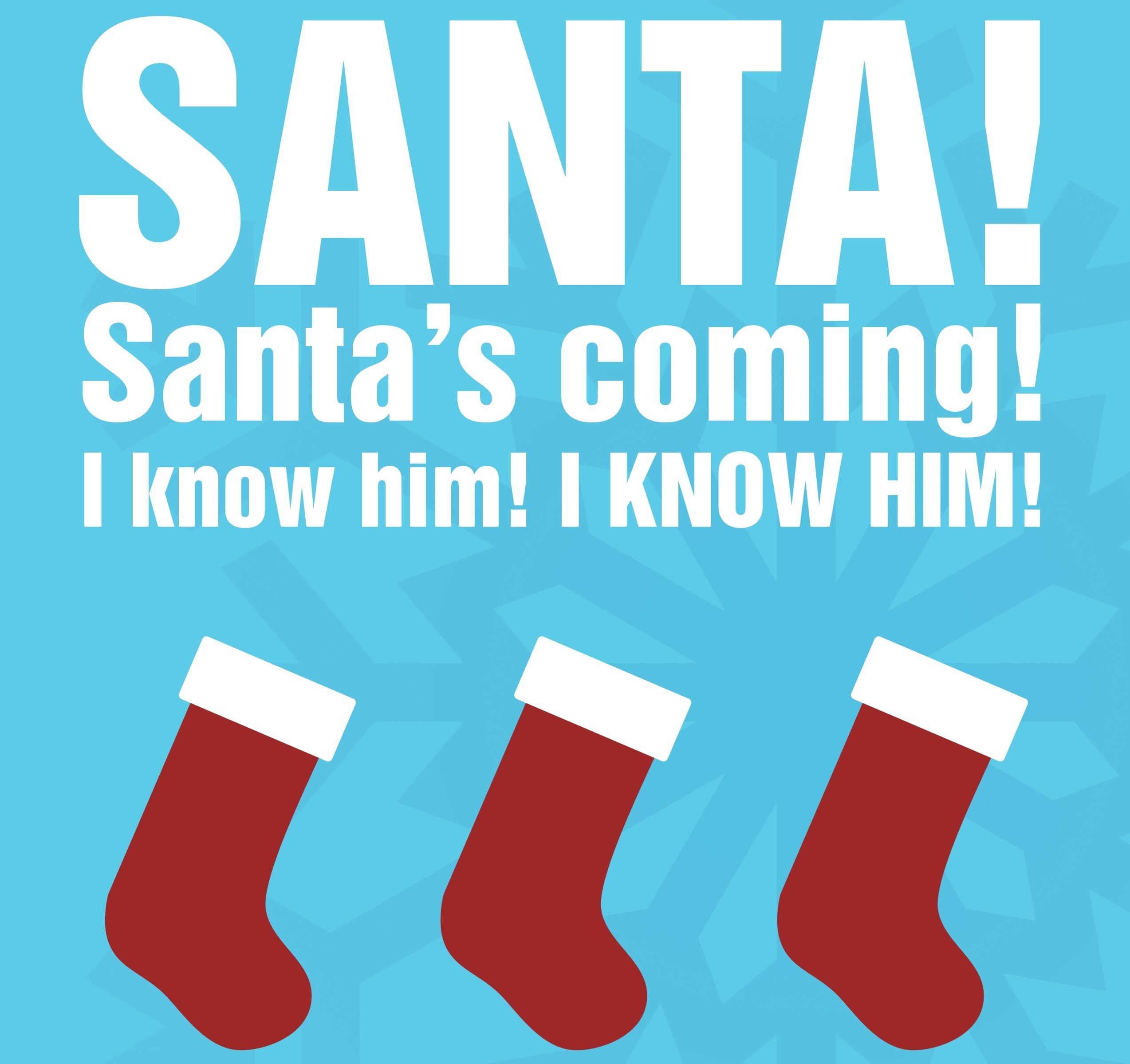 I know him! | Buddy the elf quotes, Elf quotes, Elf movie ...