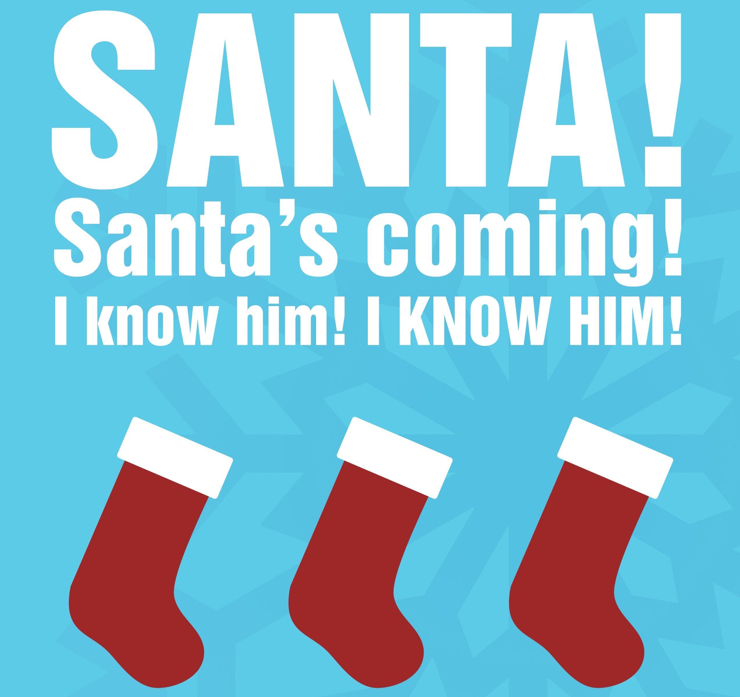I know him! Buddy the elf quotes, Elf quotes, Elf movie