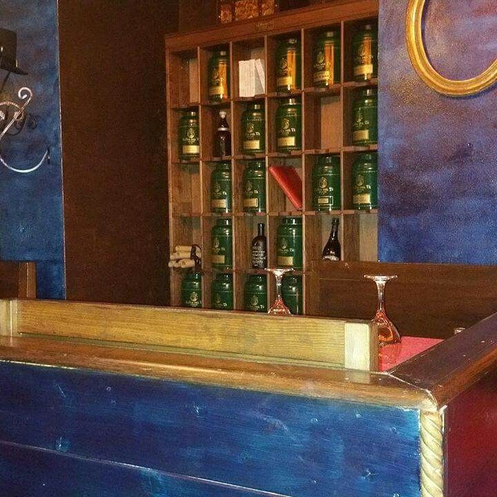 Parte della biblioteca #doriangrayrestaurant #noviligure #victorian #steampunk