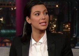 Kim Kardashian: I just want to 'move on' from marriage to Kris