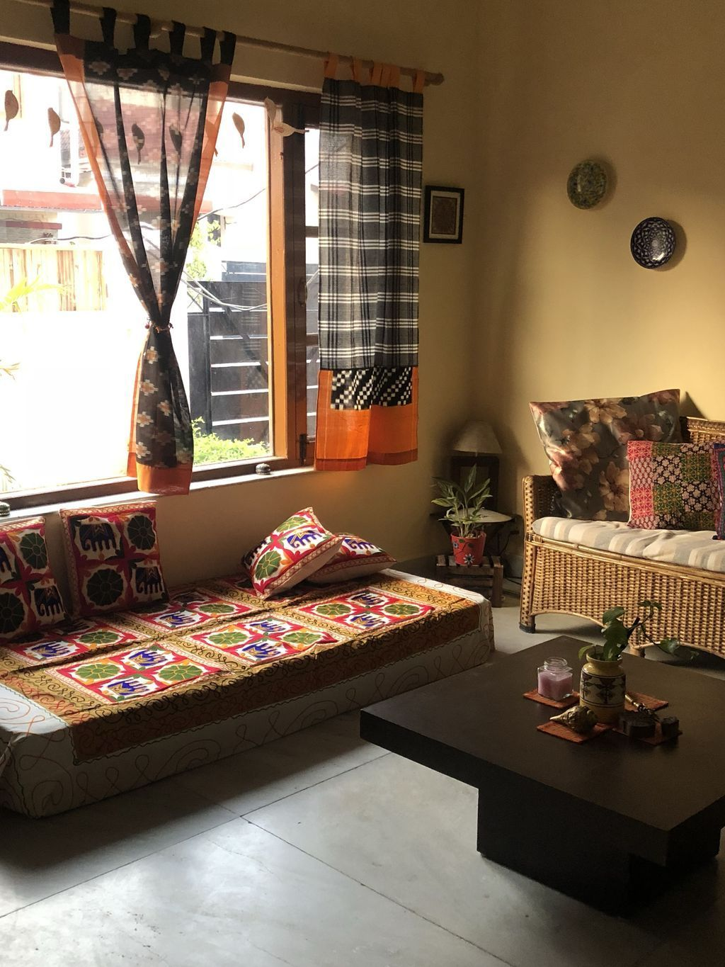 34 Beautiful Indian Home Decor Ideas In 2019