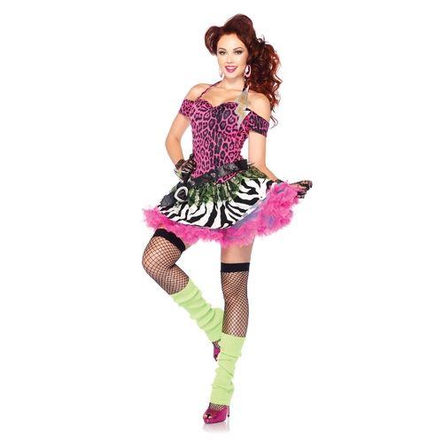 d536a7269c5 80s Valley Girl Tween Costume Pictures | 80s Valley Girl Tween ...