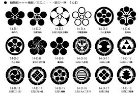 Kamon Japanese Family Crest Google Search Japanese Family