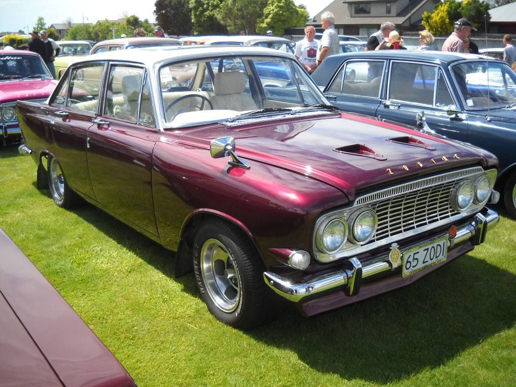 Mk Iii Zodiac Hot Rods Cars Muscle Classic Cars Ford Zephyr