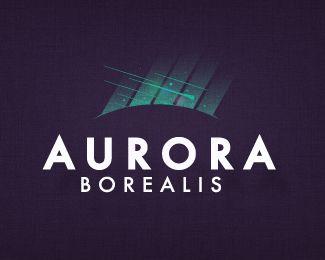 aurora borealis logo - Google Search