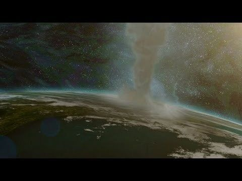 Weather News Today Deadliest Space Weather A Thousand Mile Wide Tornado Weather News Weather News Today