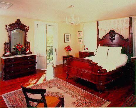 Rooms Rates Barrow House Inn Louisiana St Francisville