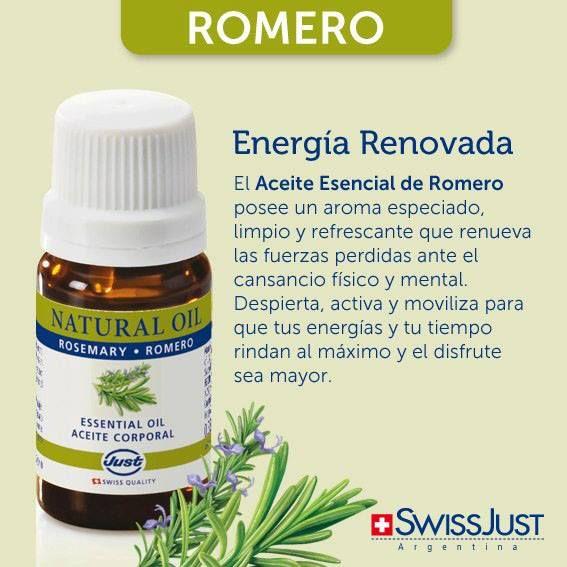 Aceite Esencial De Romero Aceites Just Recetas De Aceites Esenciales Mezclas De Aceites Esenciales