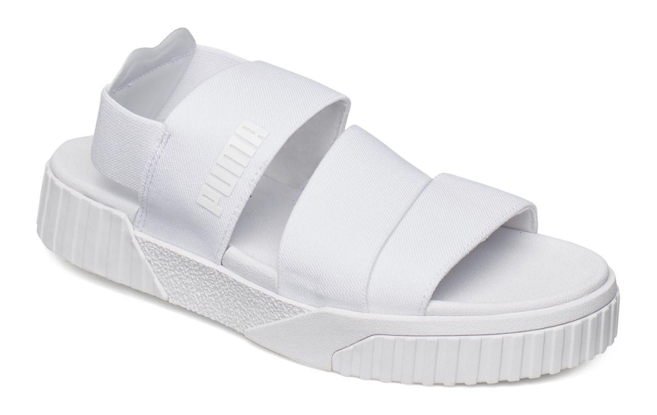 PUMA Cali Sandal X Sg Puma White 375 kr  Stort utbud av designermärken