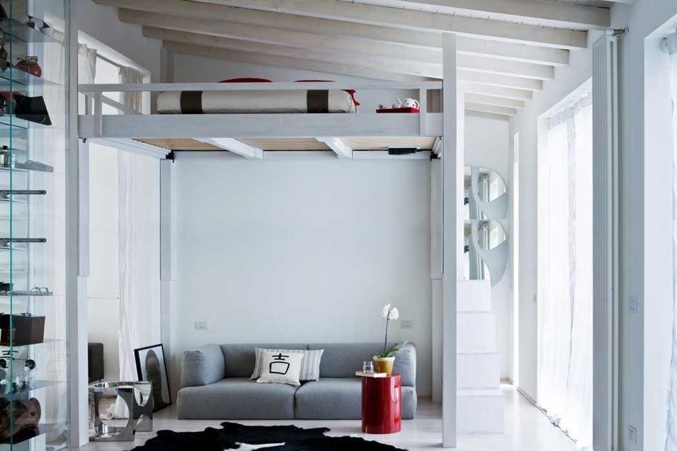 Cinius per utilizzare al meglio tutto lo spazio della casa - Lo trovi sotto il letto ...