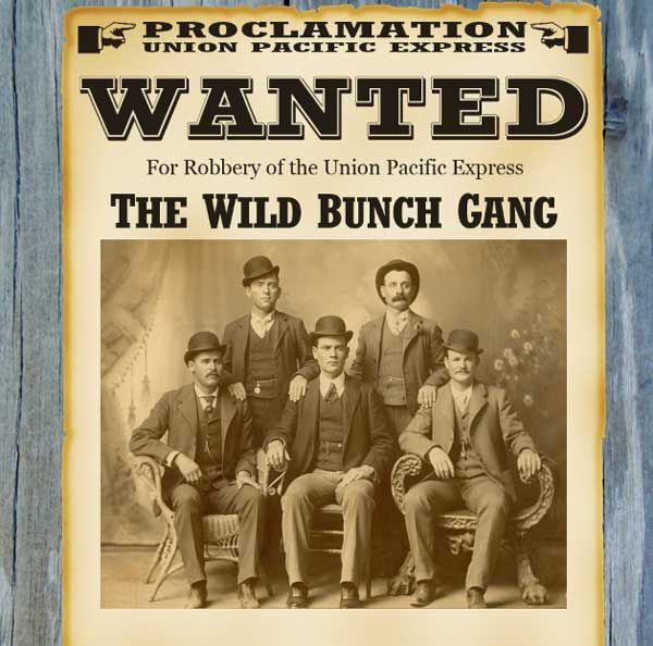 Create A Wild Western Wanted Poster In Photoshop