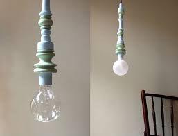 Resultado de imagen de lampara diy