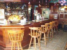 Dry Dock Cafe Restaurant Bar Algiers Point Louisiana