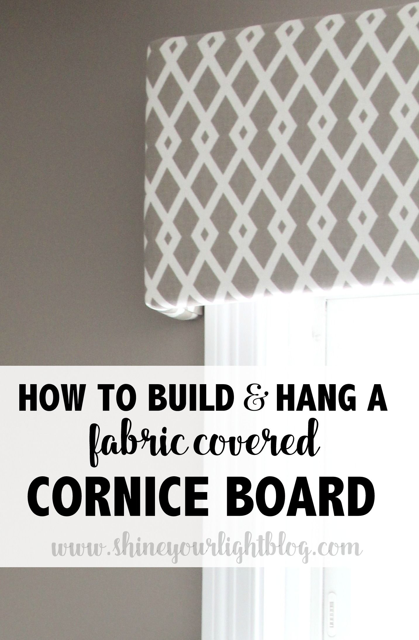 Reserved for valry fetrow wooden cornice primitive picture - 78 Images About Home Curtain Valance Cornice On Pinterest Fabric Covered Wood Valance And How To Build