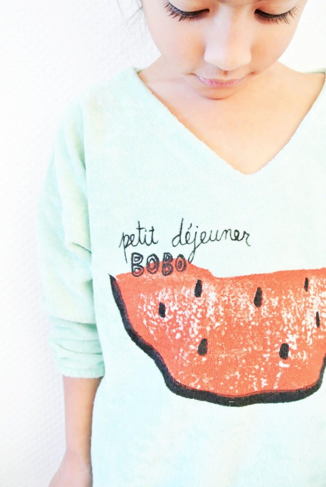 Life With Faye Blog: OUTFIT BOBO CHOSES SS15