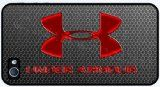 Under armour red iPhone 4 case