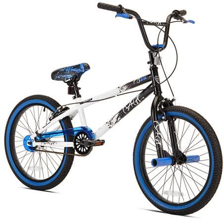20 Boys Kent Ambush Bmx Bike Walmart Com Bmx Bikes Kids Bicycle Boy Bike