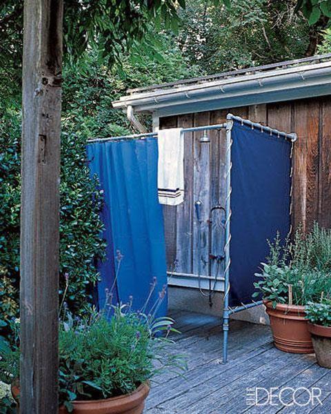 Portable Outdoor Shower Designs Pool Outdoor Outdoor Rooms