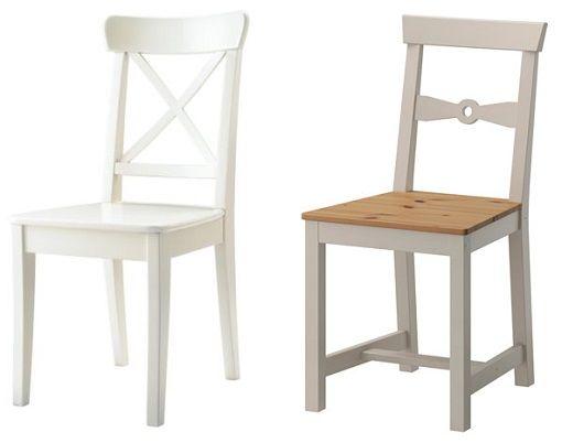 Asombroso Ikea Sillas De Cocina Venta Galería - Ideas Del Gabinete ...